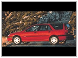 Авто Citroen Xantia 1.8 110 Hp